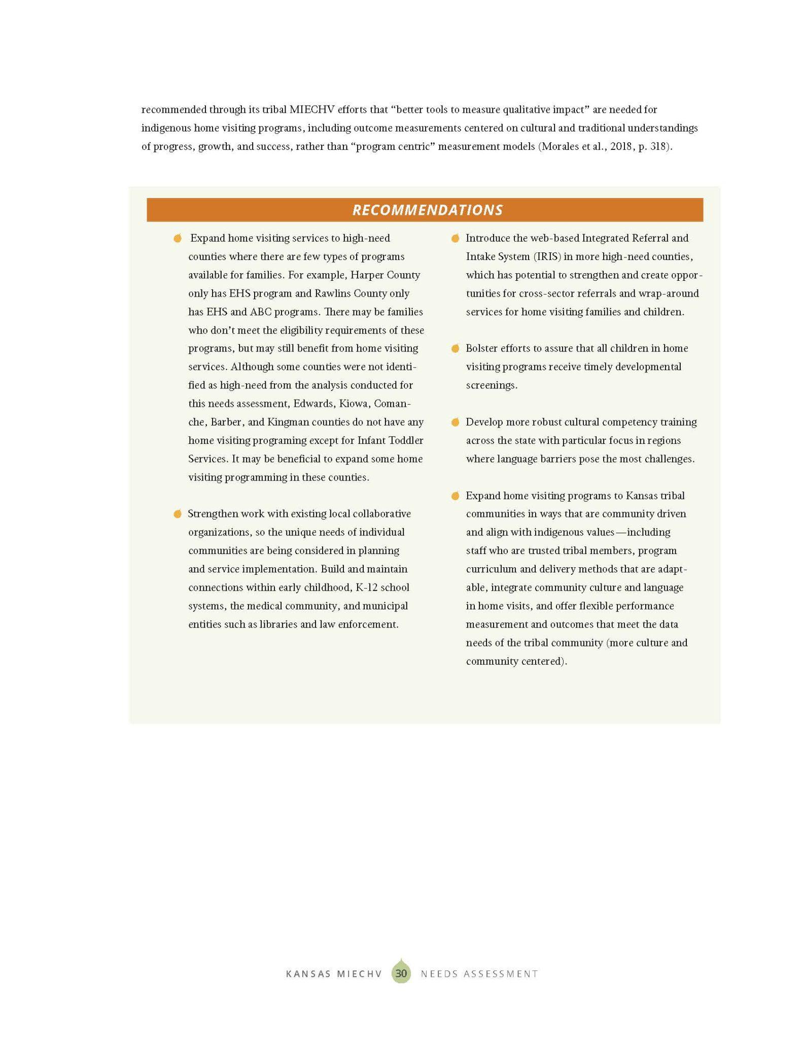 KS MIECHV 2020 Needs Assessment_DIGITAL_Page_038