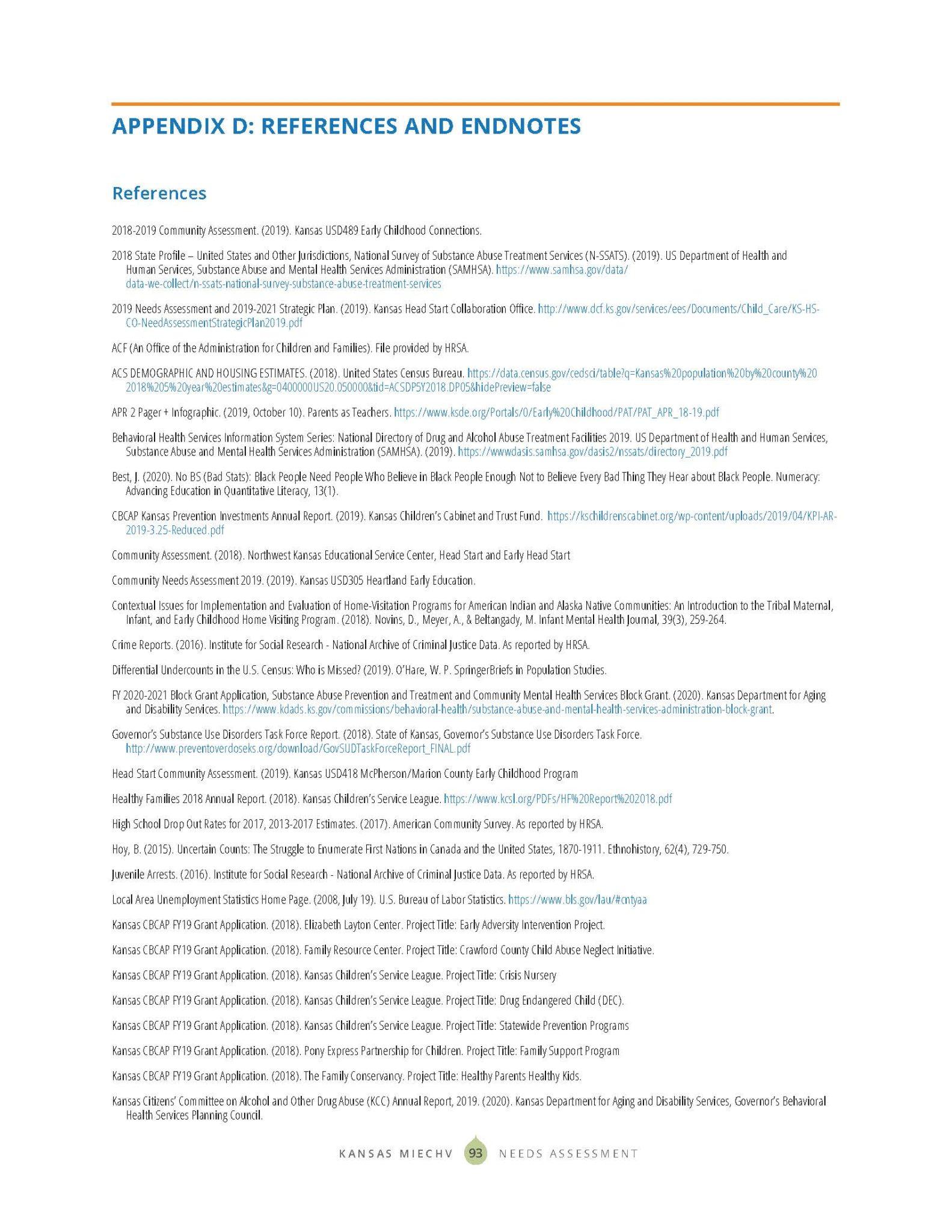 KS MIECHV 2020 Needs Assessment_DIGITAL_Page_101